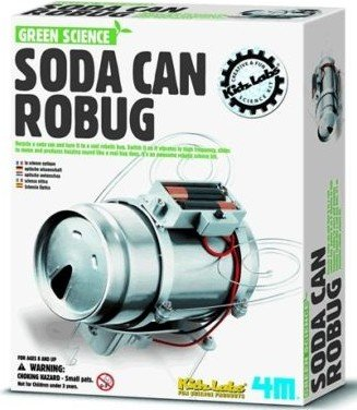 soda can robug kit - 7