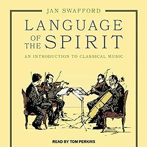 Language of the Spirit Audiobook