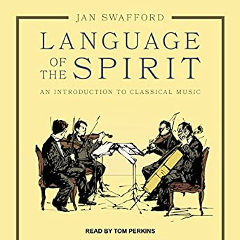 Amazon com: Language of the Spirit: An Introduction to Classical