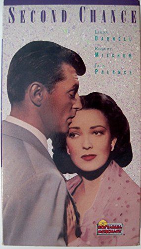 Second Chance (1953) (Movie)