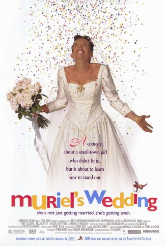 Muriel's Wedding Movie Poster (11 x 17)