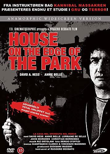 House on the Edge of the Park (1980) ( La casa sperduta nel parco ) ( The House at the Edge of the Park ) [ NON-USA FORMAT, PAL, Reg.2 Import - Netherlands ] (House On The Edge Of The Park 1980)