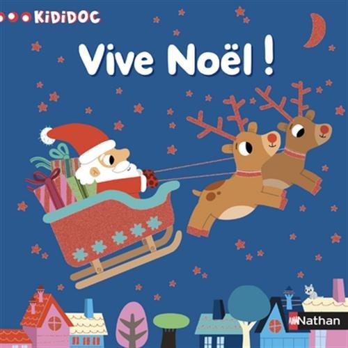 vive noel Vive Noël !: 9782092548547: Amazon.com: Books vive noel