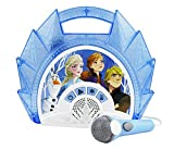 Frozen 2 Sing Along Boombox with Microphone