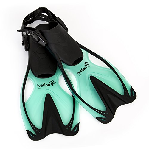 Swim Fins Kids Adjustable Watersports