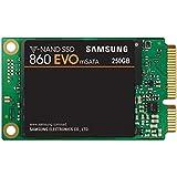 Samsung 860Evo mSATA 250 GB