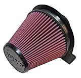 AIRAID 100-202 Universal Intake Air Filter Assembly