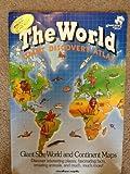 World Atlas, Bill Amend, 088679658X