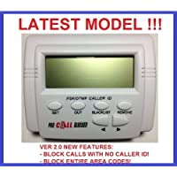 Consumer Electronic Products PRO Call Blocker - Ver 2.0 - Incoming & Outgoing Telephone Number Blocker Supply Store