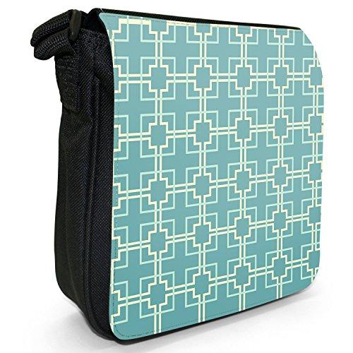Femme Verbundene Fancy Bandoulière Sac Quadrate Moderne Snuggle Pour A B7v7WXO0