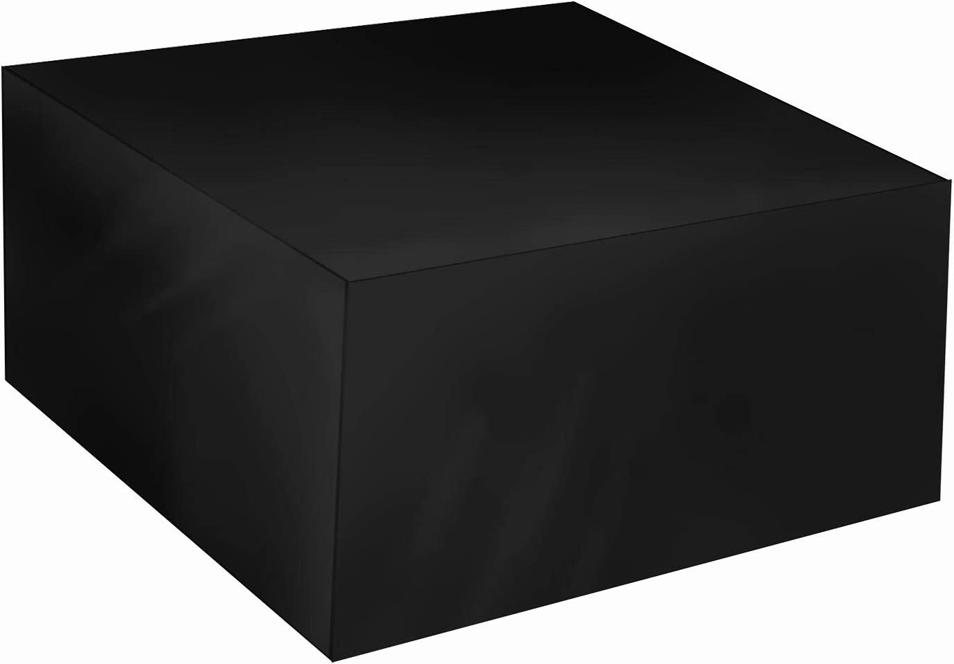 SING F LTD Patio Furniture Covers Waterproof Rectangular Outdoor Garden Chair Table Cover Outdoor Large Size Furniture Set Covers