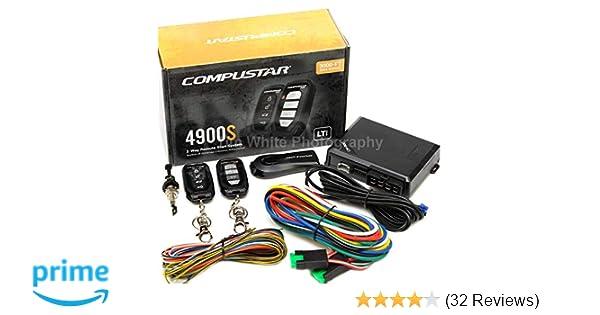 Compustar Remote Start Wiring Diagram 7200. . Wiring Diagram on