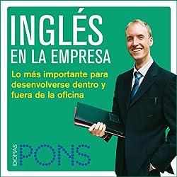 Inglés en la empresa [English in the Office]