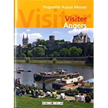 VISITER ANGERS