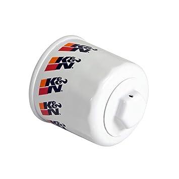 K&N HP-1010 filtro de aceite