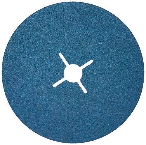 Disco de Lixa Best for Metal 180, Bosch 2608606744-000, Azul