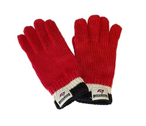 Reebok Football Glove - NFL Reebok Tampa Bay Buccaneers Gloves (Toddler)