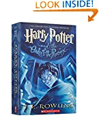 #10: Harry Potter And The Order Of The Phoenix