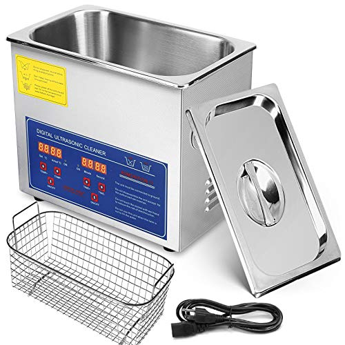 VEVOR 3L Ultrasonic Cleaner