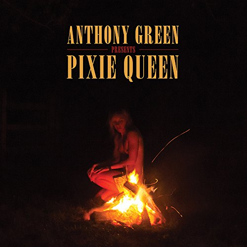 (Pixie Queen (Black / Red Color Vinyl))