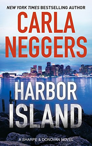 Harbor Island (Sharpe & Donovan Book 5)