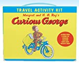Curious George Travel Activity Kit, H. A. Rey, 0547258755