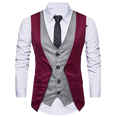 dress shirts slim fit vs fitted - 3