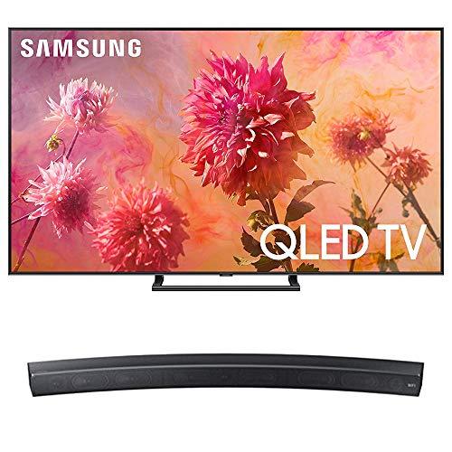Samsung QN65Q9F Flat 65
