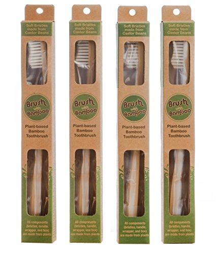Bamboo Brush - 6
