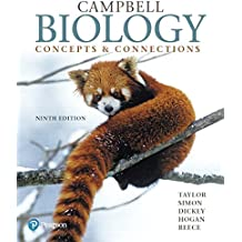 Campbell Biology: Concepts & Connections (9th Edition)