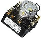 Electrolux 131062300 Timer - Dryer