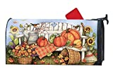 Studio M Outdoor Mailbox Cover MailWrap - Loving Fall