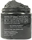 Dead Sea Mud Mask Best for Facial Treatment, Acne,...