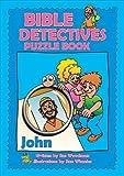 img - for Bible Detectives John (Activity) book / textbook / text book