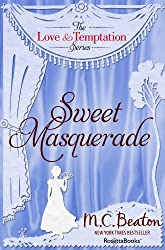 Sweet Masquerade (The Love and Temptation Series Book 4)