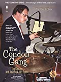 The Condon Gang: The Chicago and New York Jazz Scene: Music Minus One Drums Deluxe 2-CD Set