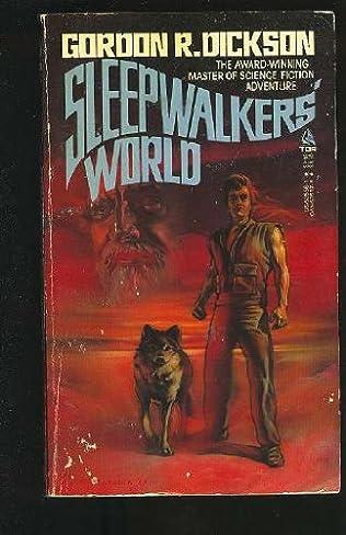 book cover of Sleepwalker\'s World