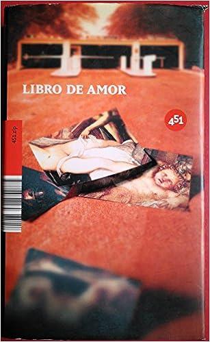 LIBRO DE AMOR