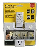 Stanley 31166 Wireless Remote Control System, 3