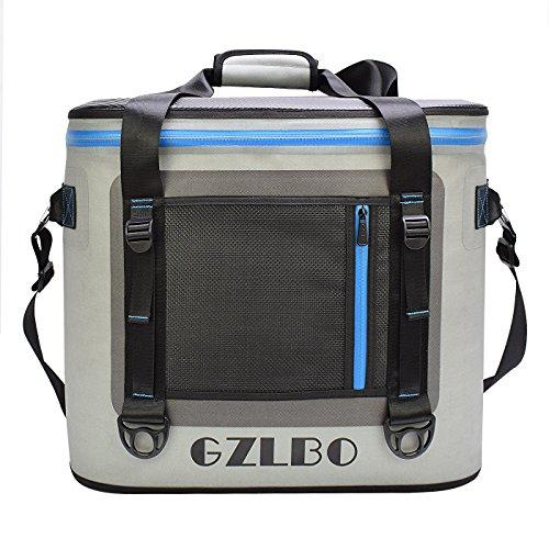 GZLBO Portable Cooler Bag 55 Can -