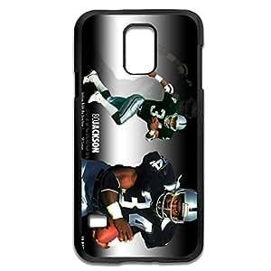 Bo Jackson Bumper Case Cover For Samsung Galaxy S5 - Fans Shell