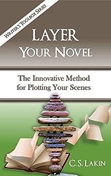 Layer Your Novel Innovative Plotting ebook product image