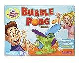 Gazillion Bubble Pong Game