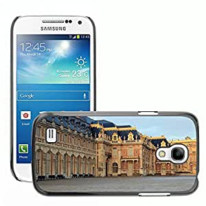 Hot Style Cell Phone PC Hard Case Cover // M00170385 Versailles Architecture France // Samsung Galaxy S4 Mini i9190