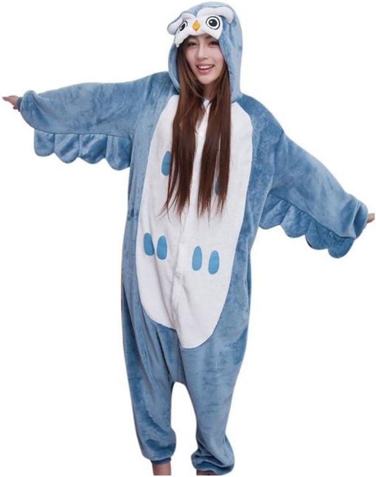 S, Chauve-Souris Kigurumi Adulte Unisexe Anime Animal Costume Cosplay Party Combinaison Pyjama Outfit Nuit Vetements Onesie Fleece Halloween Costume Soiree de Deguisements