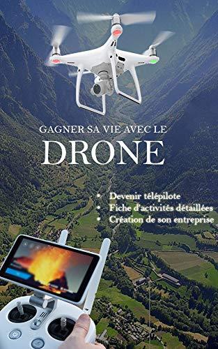 avis drone nova