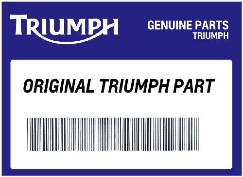 (Triumph Bonneville Quick Release Summer Screen Windshield A9708221)