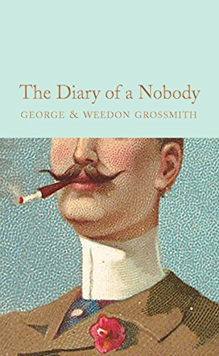 The Diary of a Nobody (Macmillan Collector's Library Book 183)