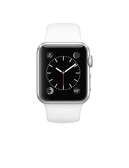 find apple watch serial number in watch app