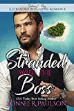 Stranded with the Boss (A Stranded in Paradise Sweet Romance Book 1)